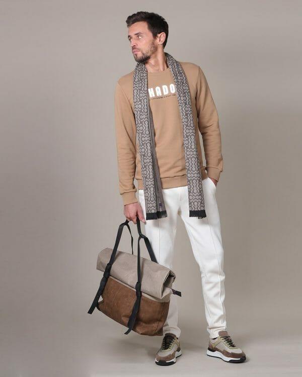 Nescafe Sweater for men