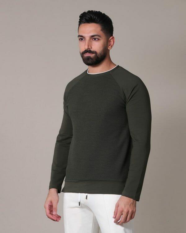 Oliver Sweater for men
