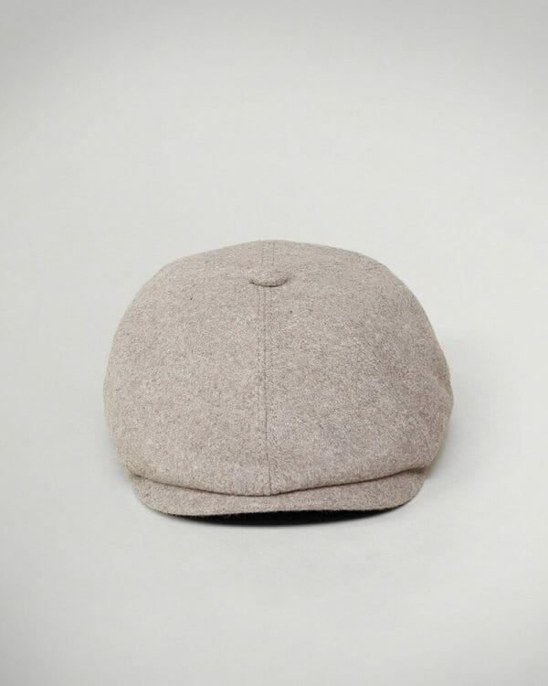 Elegant baker Boy beige Cap for men, Elegant baker Boy beige Hat for men
