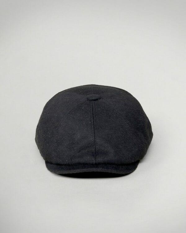 elegant baker boy black cap for men , elegant baker boy black Hat For men, Casual look For men,