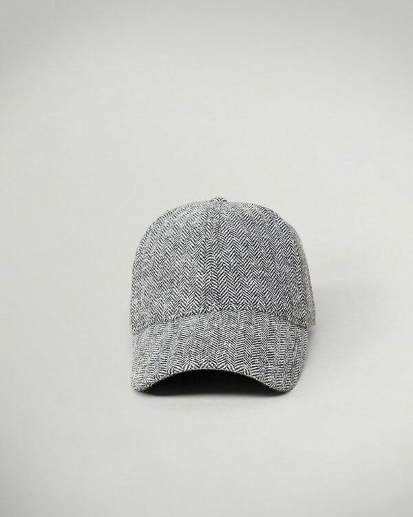 light grey cap for men , light grey hat for men