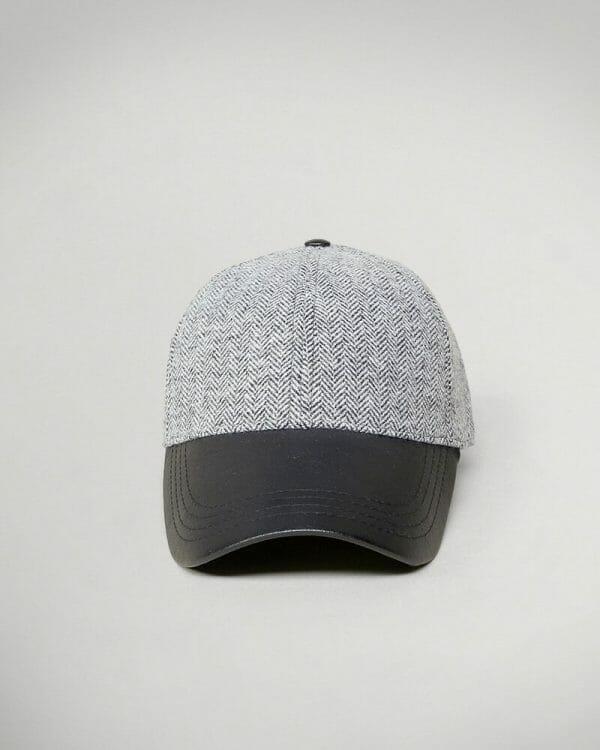 textured grey cap For men , textured grey hats for men ,