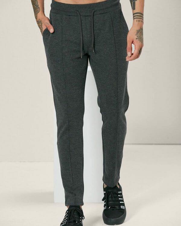 Grey Joggers For Men, Sports Wear For men