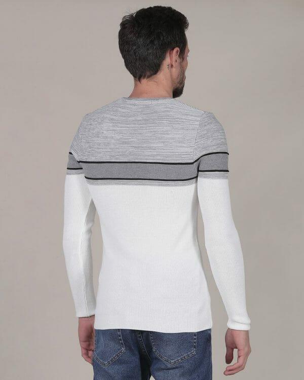 Grey Sweater For men , Causal Wear For men, Men's Fashion