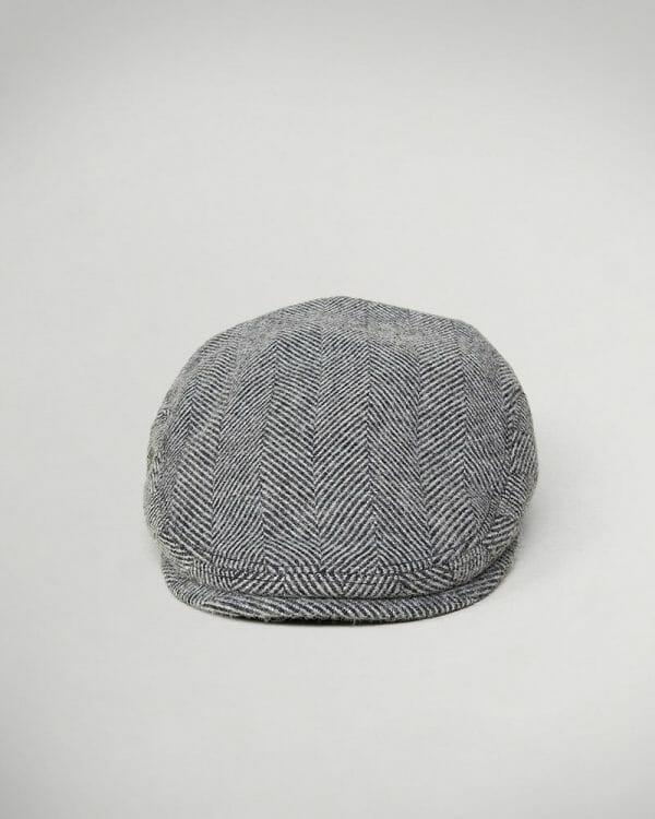 Light Grey Cap For Men, Light Grey Hat For Men , قبعة رجالية