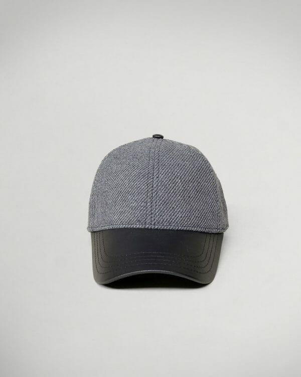 Grey Cap For Men, Grey Hat For Men , قبعة رجالية