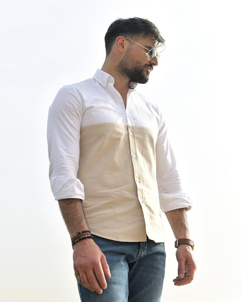 Fashion Trend - The Dudes - Square For Men